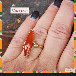 Avon Vintage Ring 7.75